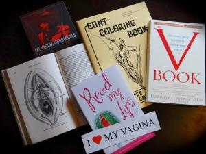 Vagina Books